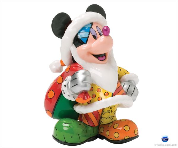 (SOLD OUT) Disney Chistmas Mickey