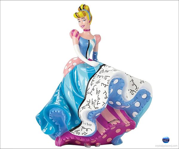 (SOLD OUT) Disney Cinderella 65th Anniversary