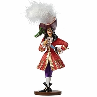(SOLD OUT) Disney Masquerade Peter Pan Captain Hook