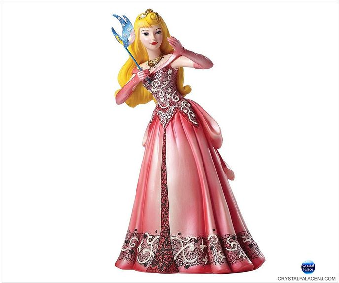 Disney Masquerade Sleeping Beauty Aurora