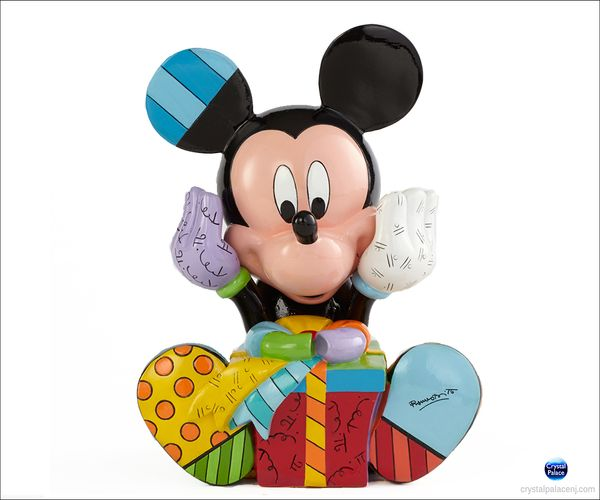 (SOLD OUT) Disney Mickey Birthday