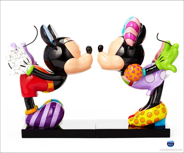 (SOLD OUT) Disney Mickey & Minnie NLE Set