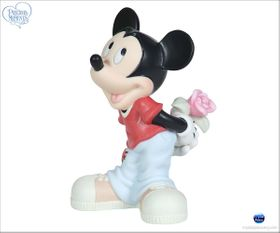 Disney Mickey - Will You Be Mine