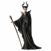 (SOLD OUT)  Disney Maleficent Angelina Jolie Movie Statue