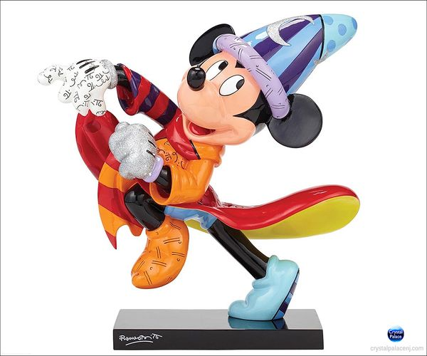 (SOLD OUT) Disney Sorcerer Mickey