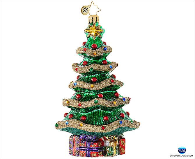 (SOLD OUT) Garland Christmas Tree