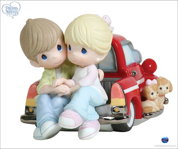 (SOLD OUT) I Cherish Our Moments Together  Ltd. Ed 3000