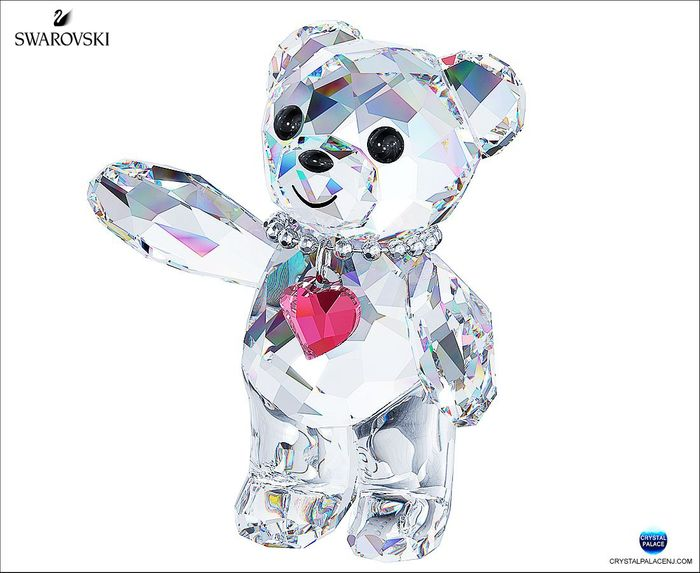 (SOLD OUT) Kris Bear 20th Anniversary, LE 2013