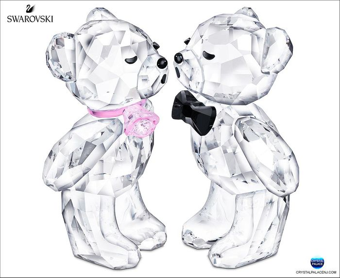 (SOLD OUT)  Kris Bears - The First Kiss