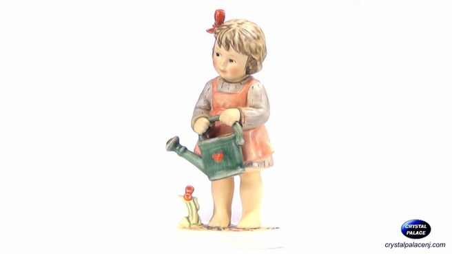 M.I. Hummel Summer Delight Figurine