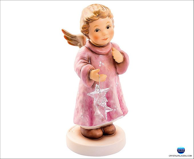 MI Hummel 2014 Annual Angel Star Lights