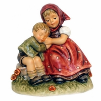Forty Winks Figurine