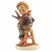 Little Tailor Figurine