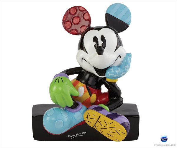 (SOLD OUT) Mickey Mouse mini