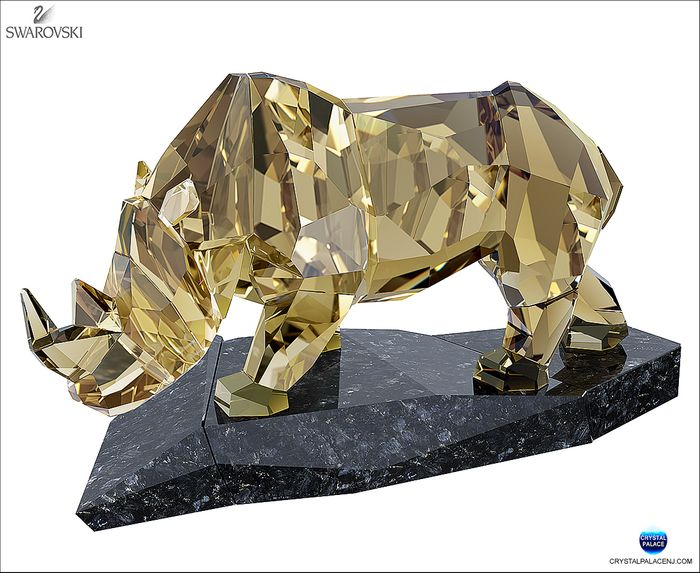 (SOLD OUT)  Rhinoceros