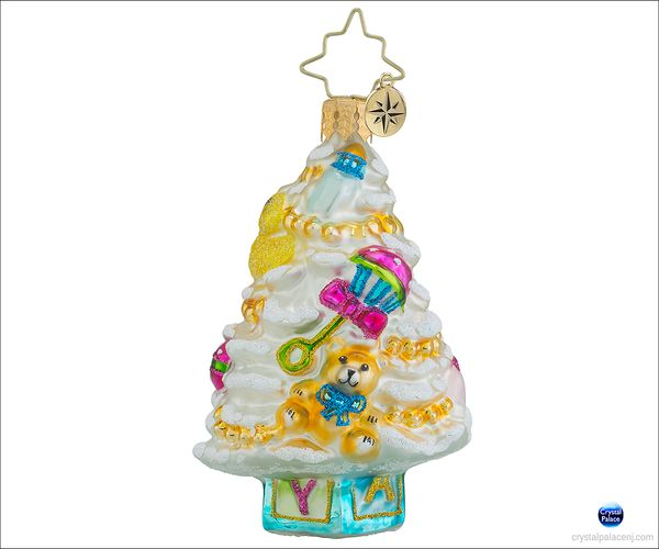 (SOLD OUT) New Born Tree Gem