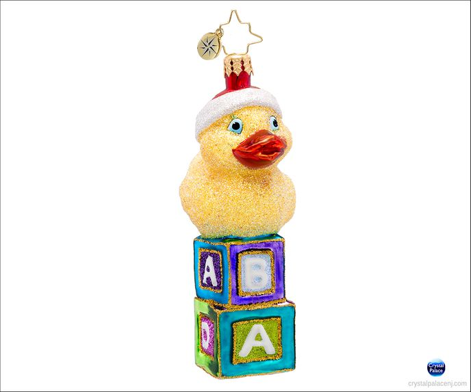 (SOLD OUT) New Duck on the Block