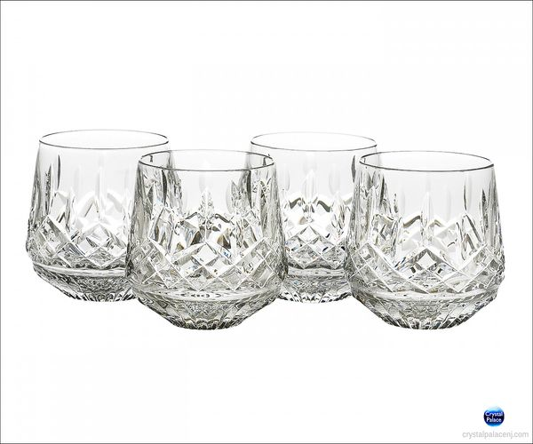 (SOLD OUT) Waterford Lismore 9oz Old Fashioned, Set of 4