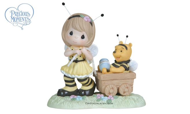 (SOLD OUT) You're Sweet As Honey