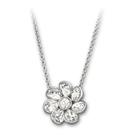 (SOLD OUT) Swarovski Renee Necklace
