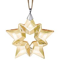 SCS Little Star Ornament 2019