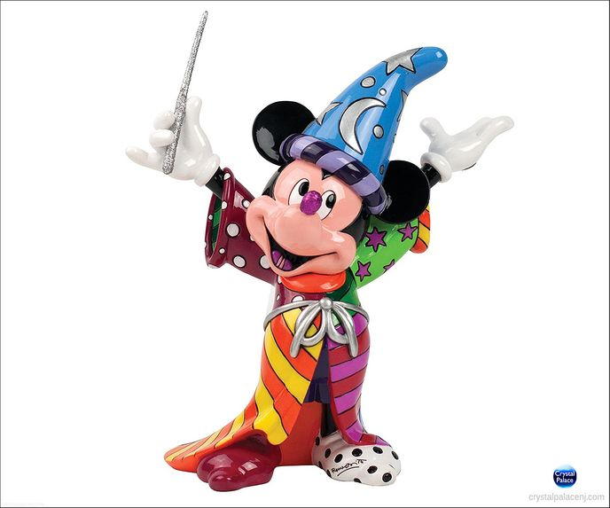 (SOLD OUT) Sorcerer Mickey