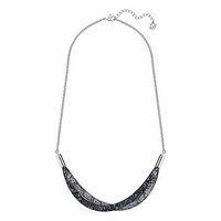 (SOLD OUT) Stardust Short Twist Necklace