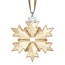 (SOLD OUT) Swarovski SCS 2018 Christmas Ornament, Annual Edition