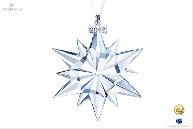 (SOLD OUT) Annual Edition Ornament 2017