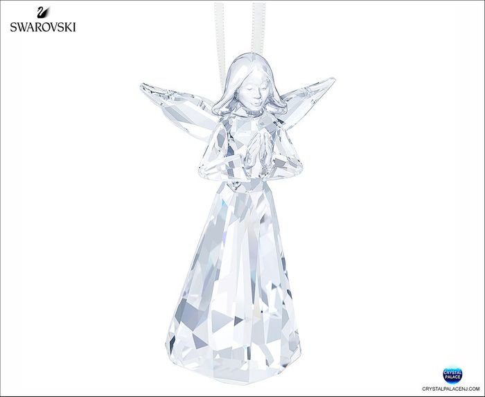 (SOLD OUT)   Angel Ornament, Annual Edition 2015