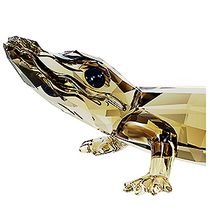 Swarovski Baby Crocodile Event SCS Member Exclusive Figurine