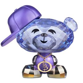 (SOLD OUT)   Bo Bear - Hip-hop Bo