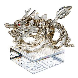 (SOLD OUT) Chinese Zodiac Dragon