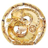 (SOLD OUT) Chinese Zodiac Dragon large