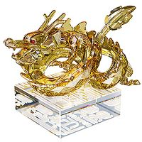 Chinese Zodiac Dragon, large