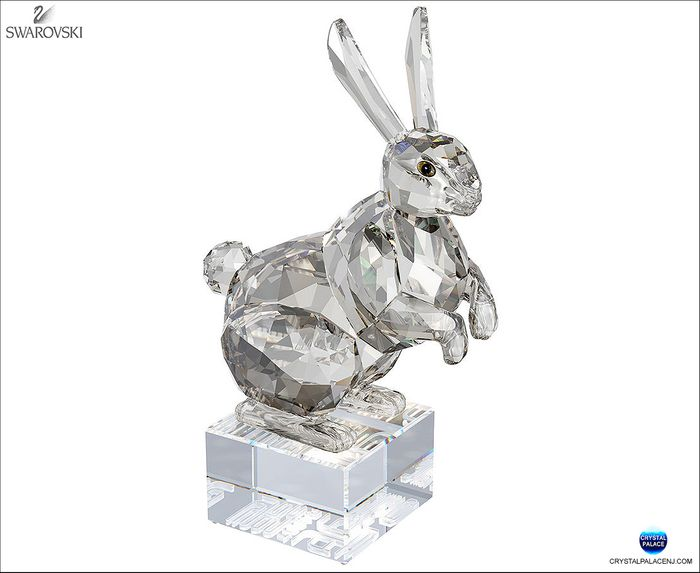 (SOLD OUT) Chinese Zodiac Rabbit