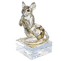 (SOLD OUT) Chinese Zodiac Rat
