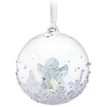 Christmas Ball Ornament AE 2015