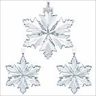 (SOLD OUT) RETIRED Christmas Ornament Set 2014
