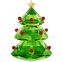 (SOLD OUT)  Christmas Tree, Green