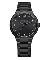 (SOLD OUT) City Black Bracelet Watch