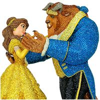 (SOLD OUT) Beauty and The Beast  Limited Edition 2017