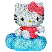 (SOLD OUT) Crystal Myriad Hello Kitty  Limited Edition 2017