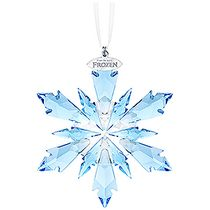 (SOLD OUT) Disney Frozen Snowflake Ornament