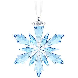 (SOLD OUT)  Frozen Snowflake Ornament