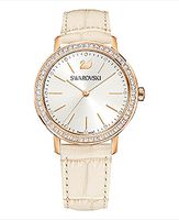 (SOLD OUT)  Graceful Lady Watch Beige