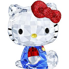 (SOLD OUT)  Hello Kitty Red Bow