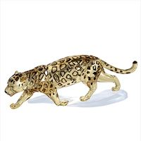 (SOLD OUT) Jaguar Golden Shine