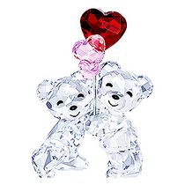 (SOLD OUT) Kris Bear - Heart Balloons