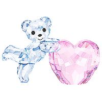 (SOLD OUT) Kris Bear - Pink Heart